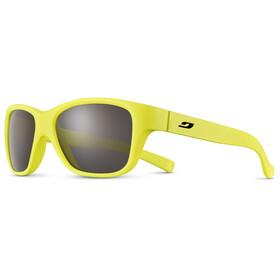 Julbo Turn Spectron 3CF Sunglasses 4-8Y Kids matt yellow